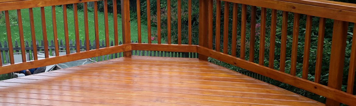 Wood Protection Custom Painting Services Llc
